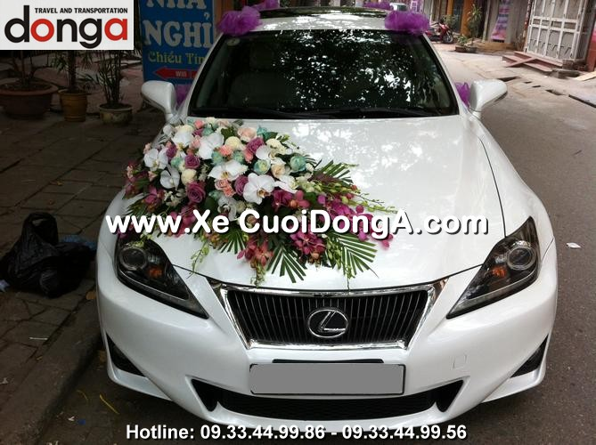 dam-cuoi-xe-cuoi-lexus-is250-sedan (3)