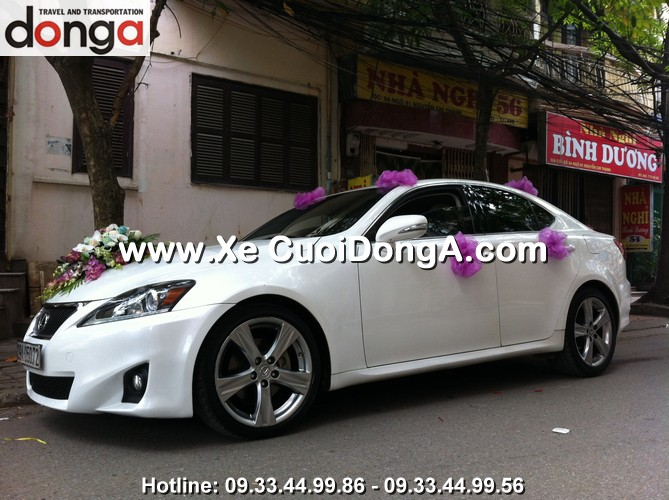 dam-cuoi-xe-cuoi-lexus-is250-sedan (4)