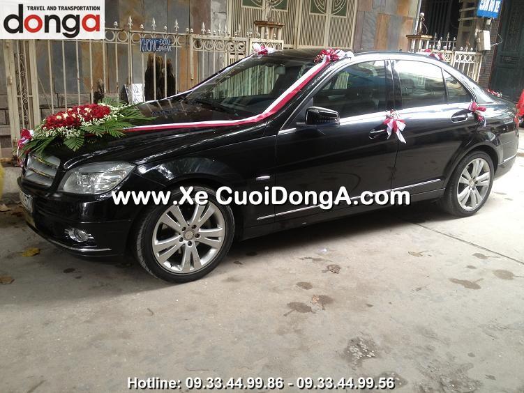 dam-cuoi-xe-cuoi-mercedes-c200-den-tai-son-tay (3)