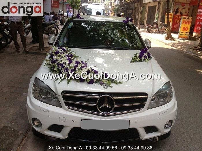 xe-cuoi-mercedes-c63amg-co-dau-quynh