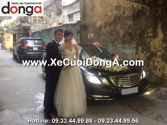 khach-hang-thue-xe-cuoi-mercedes-e300-danh-gia-ve-dich-vu-dong-a