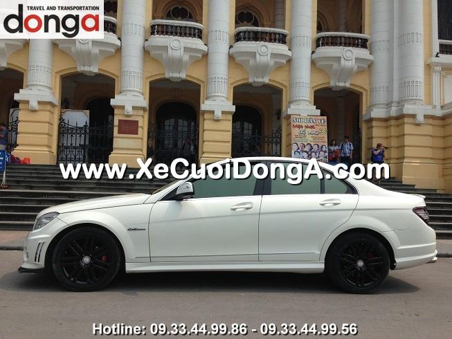xe-cuoi-mercedes-c63amg-mau-trang-va-y-kien-khach-hang-ve-dong-a (5)