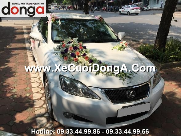 dam-cuoi-xe-cuoi-lexus-is250c-mui-tran-tai-huynh-thuc-khang
