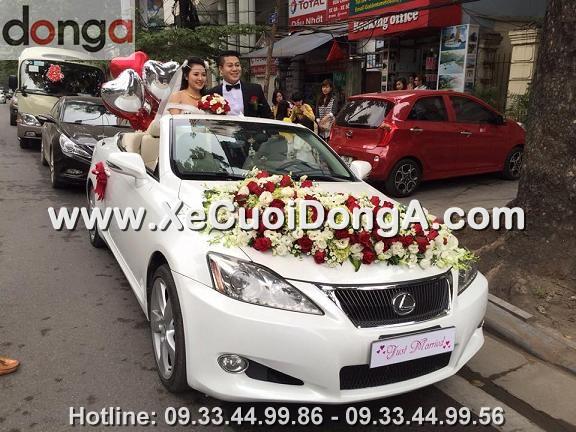 dam-cuoi-xe-cuoi-lexus-is250c-mui-tran-tai-khuong-ha