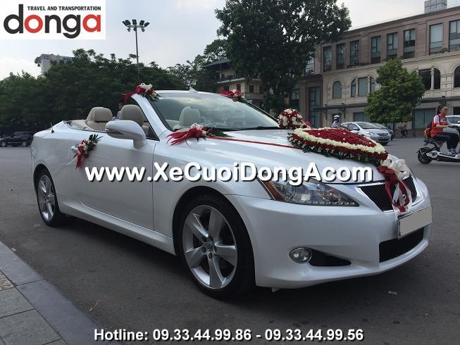 dam-cuoi-xe-cuoi-lexus-is250c-mui-tran-tai-tran-hung-dao