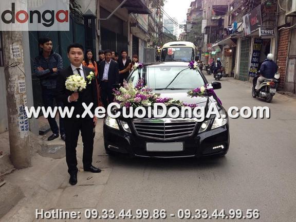 dam-cuoi-xe-cuoi-mercedes-e300-tai-kim-ma-thuong