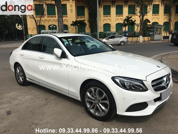 hinh-anh-xe-cuoi-mercedes-c200-phien-ban-model-2015-2016 (2)