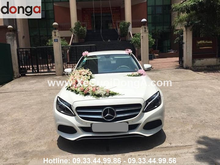 hinh-anh-xe-cuoi-mercedes-c200-phien-ban-model-2015-2016